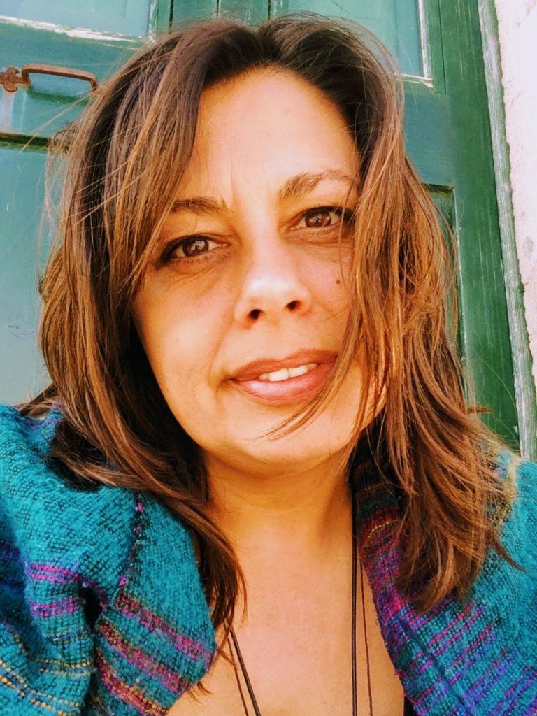 Nicola Lucie Shamanic Shadow Work for Women