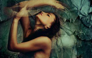 wounded feminine