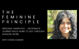 Shadow Work Journey With Veena Kumari