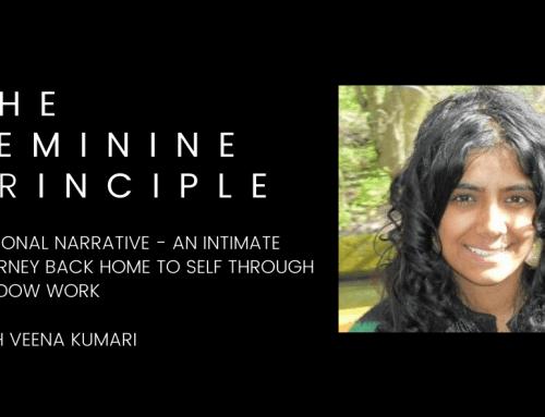 An Intimate Shadow Work Journey With Veena Kumari