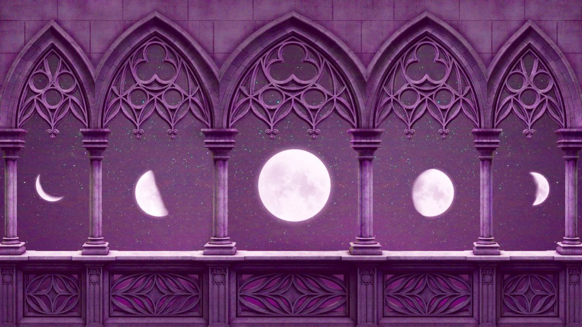 quarter moon phases