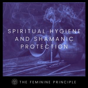 spiritual hygiene