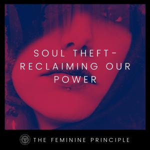 soul theft