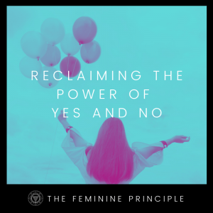 reclaiming yes no