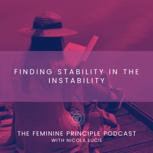 Finding Stability In Instability